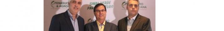 Acordo mantém a Fenasucro e Agrocana em Sertãozinho por mais dez anos