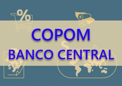 BC mantém taxa de juros em 6,50 ao ano