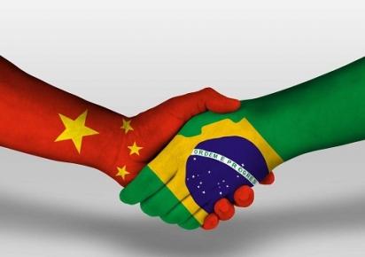 Brasil e China reafirmam cooperação para ampliar pauta de exportações