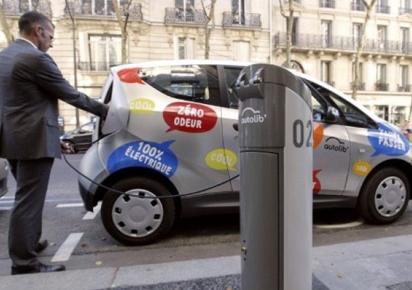 Condições para recarga de veículos elétricos entram em audiência pública