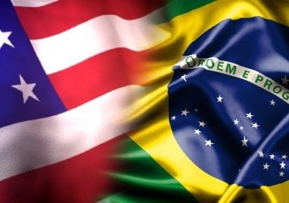 EUA ameaçam liderança do Brasil no agronegócio na União Europeia