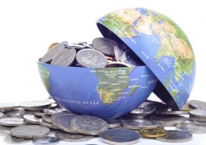 FMI vê desaceleração e momento delicado da economia global