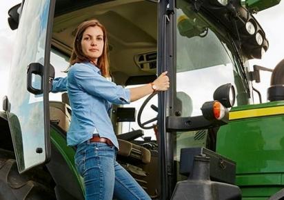 Mulheres do agronegócio têm reajuste real de 57 de 2004 a 2015