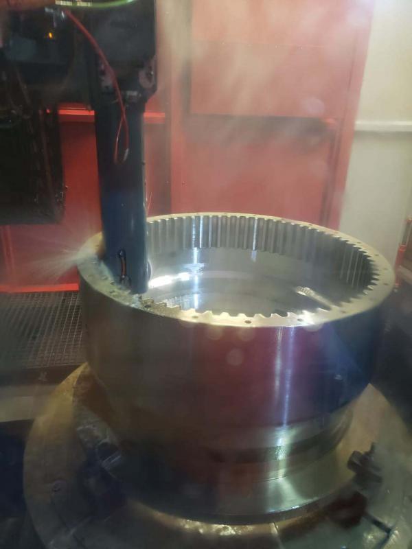 Fabricante de acoplamento de engrenagem