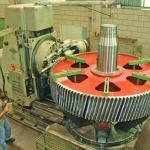 Fabrica engrenagem helicoidal
