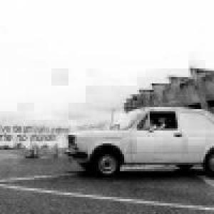 40 anos do carro a álcool G1 andou no Fiat 147 cachacinha