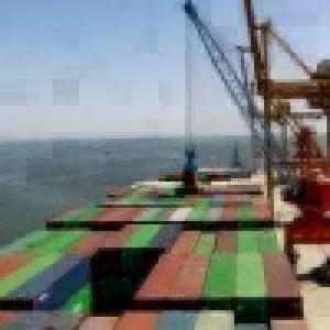 Balança comercial registra superávit de US$ 2,019 bi na 1a. semana de dezembro