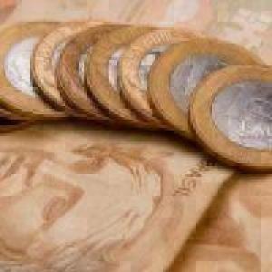 Brasil registra superávit de US$32 mi nas transações correntes em setembro
