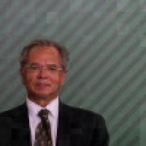 Carga tributária ideal é 20, diz Paulo Guedes