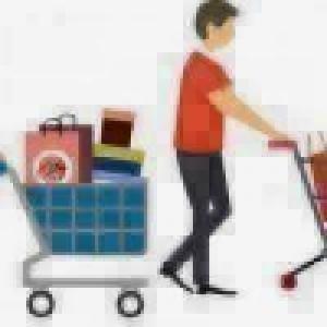 Expectativa dos consumidores para a inflação anual recua para 5,1 em agosto, aponta FGV