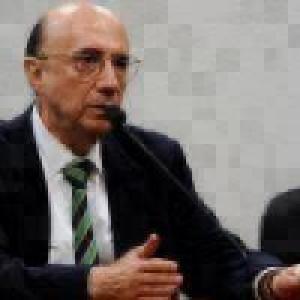 Meirelles diz que há aumento do poder de compra da população de 3 no 1o. tri