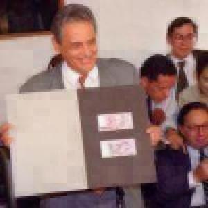 Real a moeda que mudou a história do Brasil