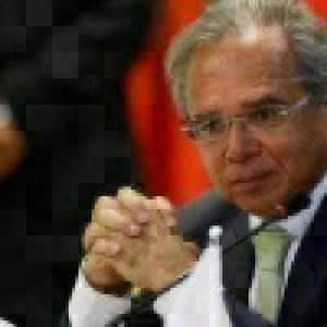 Tenham um pouco de paciência, diz Guedes sobre recuperação econômica
